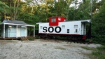 Legacy Station Caboose Retreat LLC