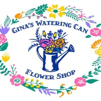 Gina's Watering Can Flower Shop