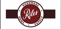 Riles Hardware