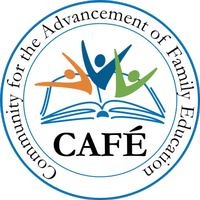 CAFE: The Community for the Advancement of Family Education