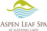 Aspen Leaf Day Spa