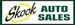 Skook Auto Sales