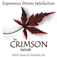 The Crimson House