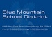 Blue Mountain School District
