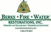 Berks * Fire * Water Restorations, Inc.