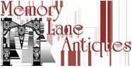 Memory Lane Antiques
