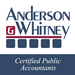 Anderson & Whitney P.C.