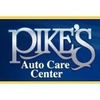 Pike's Auto Care Center