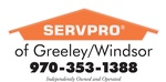 Servpro of Greeley/Windsor