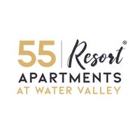 55 Resort Apartments at Water Valley