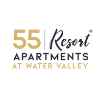 The Falls Apartments at Water Valley