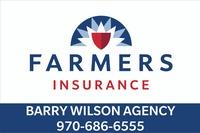 Farmers Insurance - Barry Wilson Agency