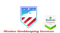Mosher Bookkeeping Services LLC
