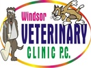 Windsor Veterinary Clinic, PC.