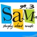 98.3 Sam FM Radio