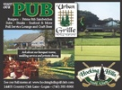 Hocking Hills Golf Club & Urban Grille