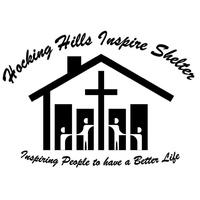 Hocking Hills Inspire Shelter