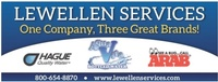 Lewellen Services, Inc.
