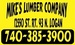 Mike's Lumber Company, LLC