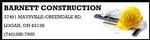 Barnett Construction