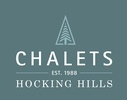 Chalets in Hocking Hills