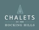Chalets in Hocking Hills