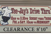 Tee Jay's Drive-Thru & Deli