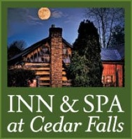 Inn & Spa at Cedar Falls
