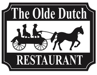The Olde Dutch Restaurant