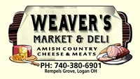 Weaver's Market & Deli