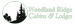 Woodland Ridge Cabins