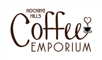 Hocking Hills INN & Coffee Emporium