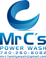 Mr C's Power Wash Ltd.
