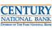 Century National Bank