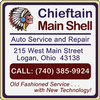 Chieftain Main Shell, Inc.