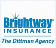 Brightway Insurance, The Dittman Agency