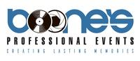 Boones Professional Events