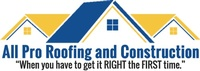 All Pro Roofing and Construction