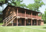 Eagle Cliff Campground & Lodging