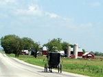 Amish Backroads Audio Tour