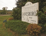 City of Lanesboro