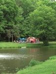 Sylvan Park & Riverview Campgrounds