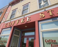 Coffee Street Fitness & Dance