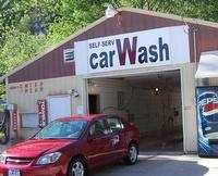 Lanesboro Car Wash & Laundromat LLC