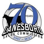 Lanesboro Sales Commission
