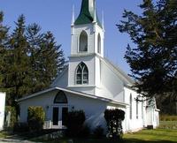 Whalan Lutheran Church