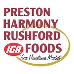IGA Foods - Harmony