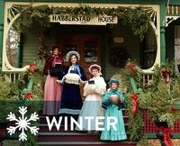 Christmas Inn Tour