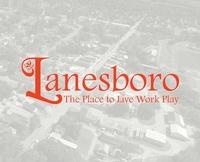 Lanesboro Post Office
