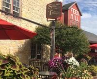 Stone Mill Hotel Historic Inn Tour